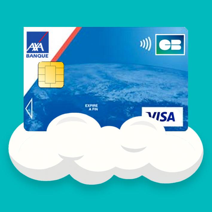 Visa Axa Classic