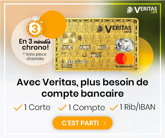 Mastercard-prépayée-Veritas-