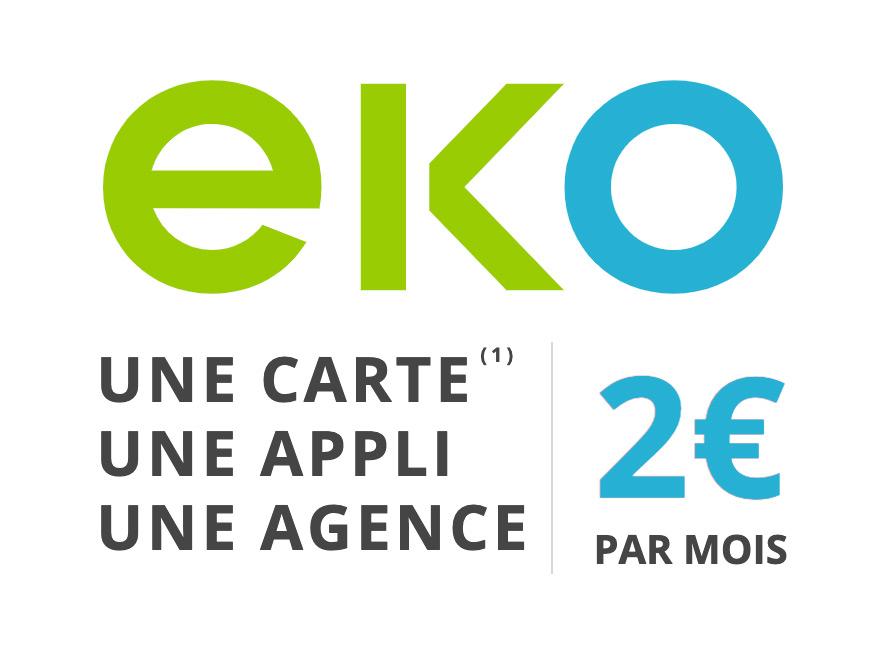 ekko promo