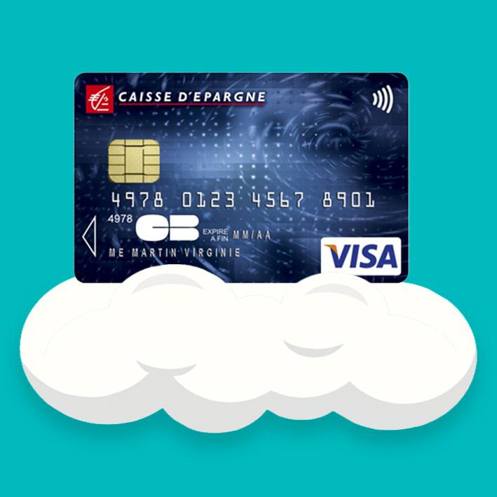 carte visa premier caisse epargne assurance annulation voyage Visa Classic Caisse épargne : carte de paiement et de retrait