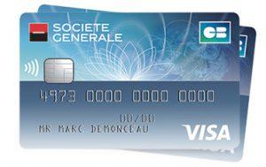 visa-classic-societé-générale
