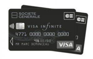visa-infinite-societé-générale
