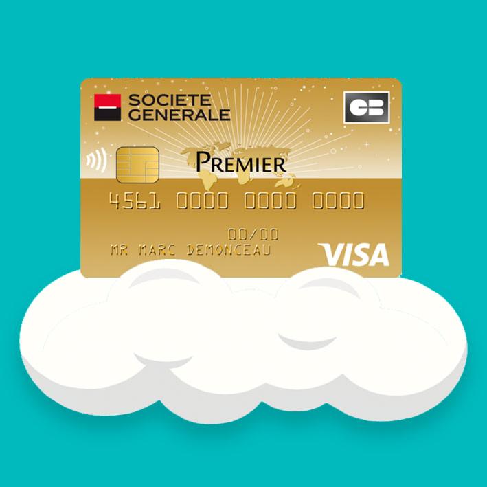 Visa Premier Societe Generale Notre Avis Tarifs Et Services Prestigieux